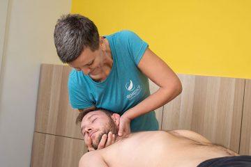 Ortopedska in manualna terapija
